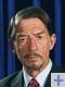 john hurt V pour Vendetta