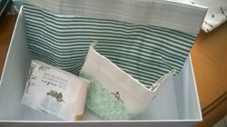 my little ocean box avec Sarah Lavoine de juin 2015