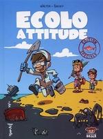 Ecolo Attitude, Waltch & Shuky