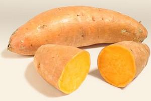 La patate douce : comment et pourquoi le remettre au menu?