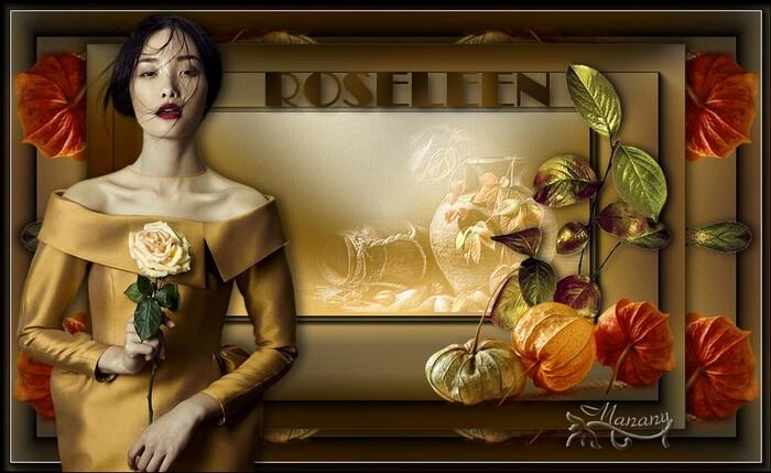ROSELEEN