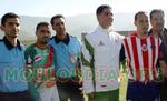Coupe d'Algérie 1/16ème de Finale MCA-CC Sig 2-1