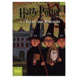 Harry Potter, A l'école des Sorciers