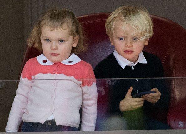 Anniversaire : Jacques et Gabriella ont 3 ans ce 10 décembre