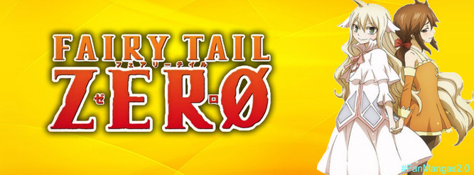 Fairy Tail Zero VOSTFR