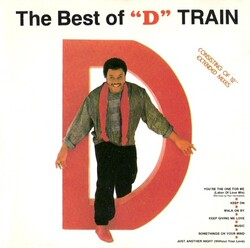 D. Train - The Best Of - Complete CD