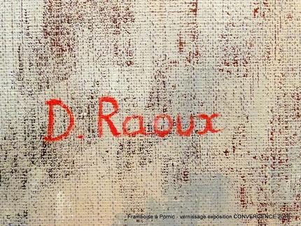 Dany RAOUX