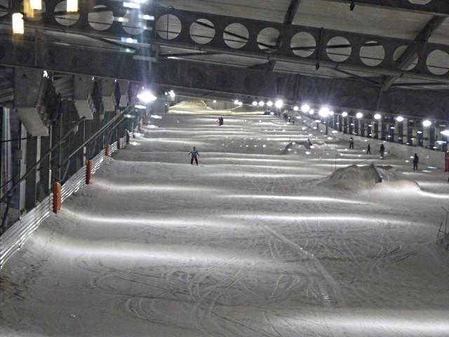 Snowhall d'Amnéville - Marc de Metz 2011 - 6