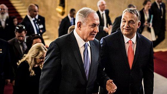 """Israël n'est pas en """"dérive fasciste"""", c'est le fascisme qui est """"israélien"""""""