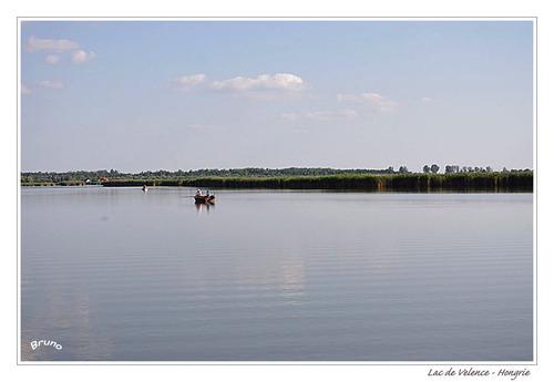 Lac de Velence