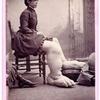 Fanny Hills & ses pieds géants