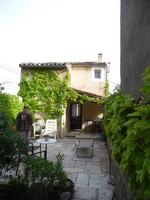 Un cottage dans le Lubéron