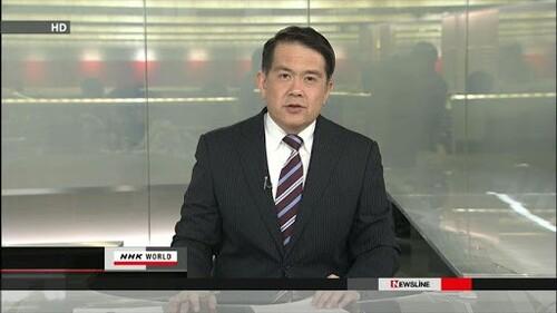 Les chaînes de télévision japonaises