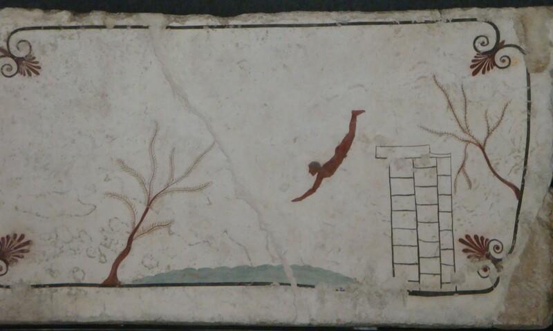 Paestum, ses temples doriques, son musée (Campanie)