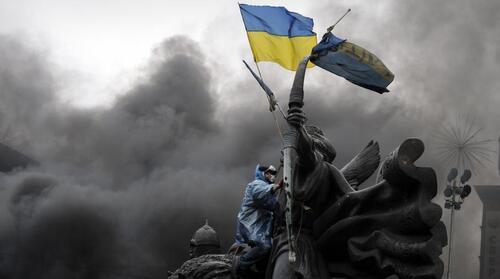 Crisis in Ukrainia