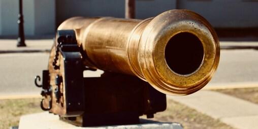Cours de l'or guerre