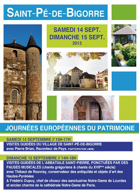 http://www.vuesurlespyrenees.blogspot.fr/2013/09/journees-du-patrimoine-2013-saint-pe-de.html