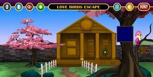 Jouer à Love birds escape