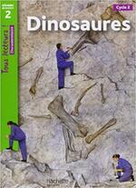 Mini rallye lecture : la Terre, les dinosaures et la Préhistoire.