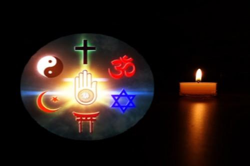 LES RELIGIONS SUJET BRULANT