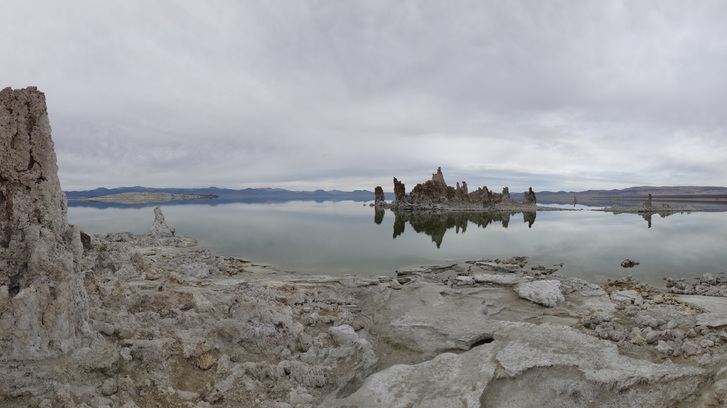 Mono Lake, Californie