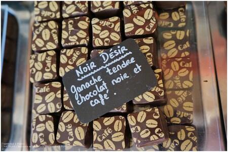 L'ARTISAN Chocolats et macarons NORMANDIN Pornic
