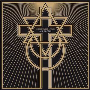 Orphaned Land - All Is One (2014)