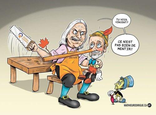 Macronva-t-il plier ?