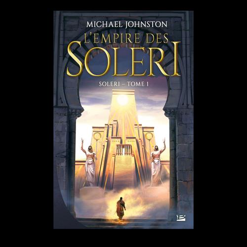 Inspiration : L'Empire des Soleri