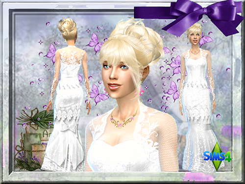 Nicole DuSud (sim4)