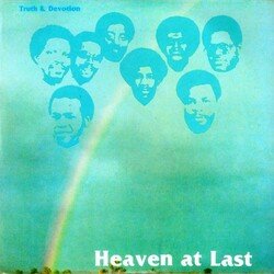 Truth & Devotion - Heaven At Last - Complete LP