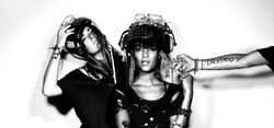 Icona Pop dévoile le titre Someone Who Can Dance
