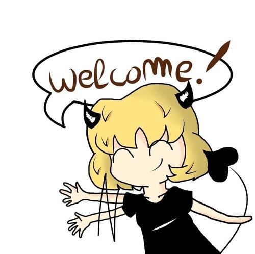 bienvenus sur mon blog !