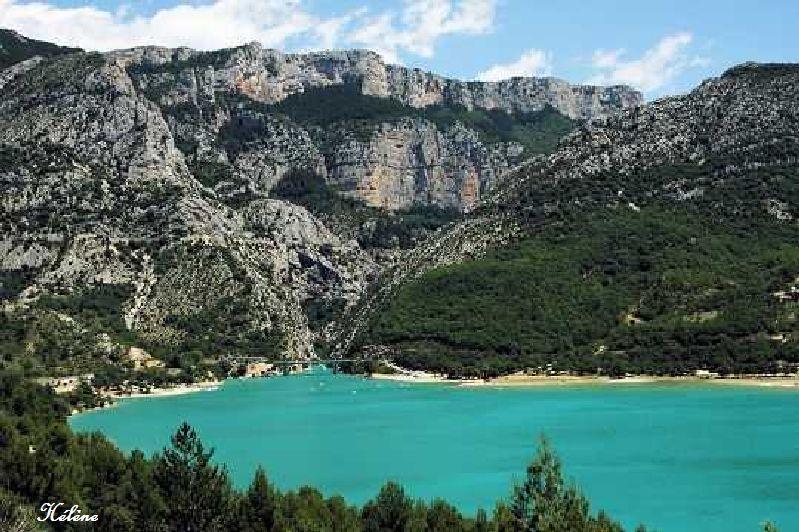 Promenade dans l'arrière-pays de notre belle France du Sud.(suite et fin)