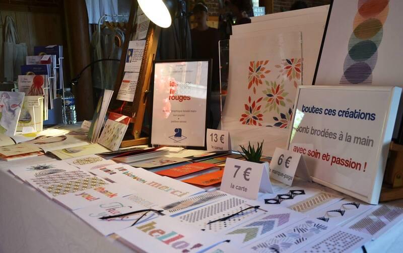 Printemps des créateurs à Varengeville-sur-Mer: week-end magique !