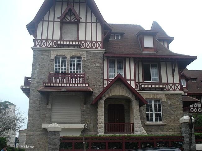 je vais finir cette série de pays Basque par Biarritz