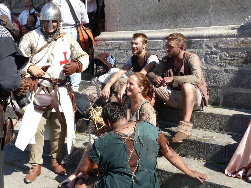 Médiévales au Bord de l'Eau 2018 (3)