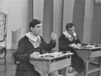 14 décembre 1963 / LA GRANDE FARANDOLE
