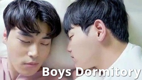 Boys Dormitory