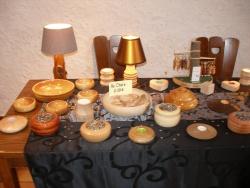 Rencontre de Noël 2012