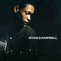 Stan Campbell - Same - Complete LP