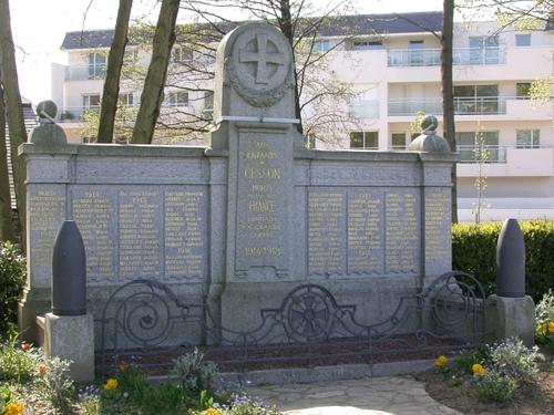 * Page souvenir - Octave HERPIN - ouvrier agricole - ancien du B.M.5 de la la 1re Division française libre