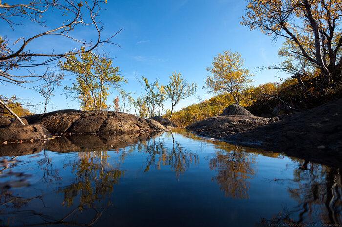 Péninsule de Kola: Photos de la belle nature sauvage et des aurores boréales