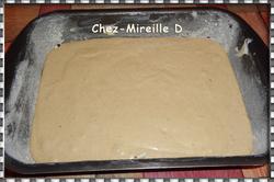 Gâteau au Yaourt Parfumé