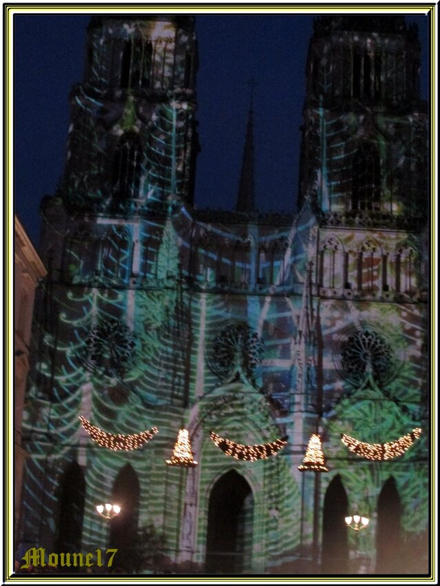 Noël à Orléans