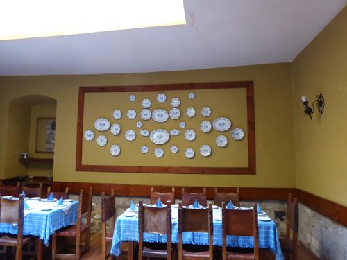 7 ème jour, Hacienda du 15ème siècle
