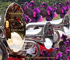 Fanfare pour Pascale