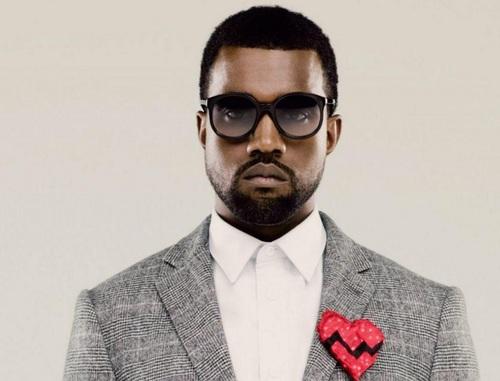 Kanye West donne le titre de son prochain disque