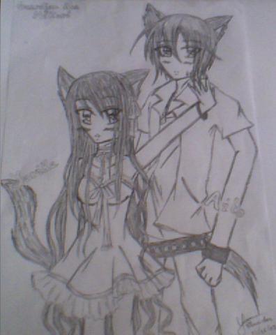 Yurika et Aito (1)