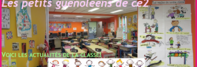Les blogs des classes
